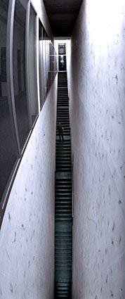 Nottreppe KK Zentrum Luzern