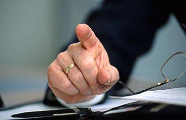 Handsprache