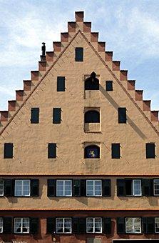 Haus in Biberach