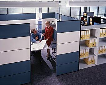 Business, Büroeinrichtung, Besprechung, Planung