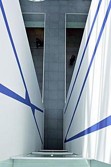 Kunst am Bau Kantonalbank St. Gallen