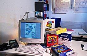 Computerprogramme