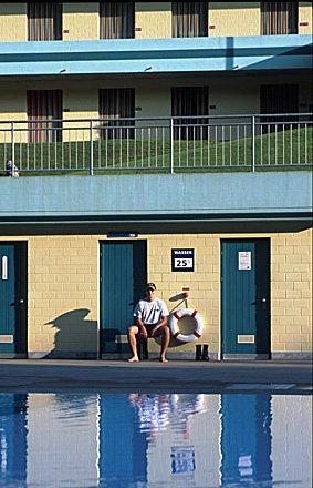 Schwimmbad Lichtensteig