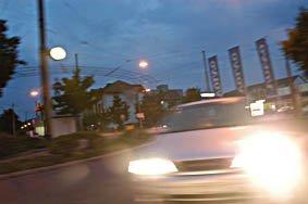 Autolichter