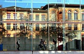 Schulhaus Winterthur