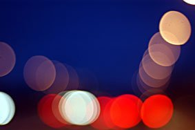 Strassenlichter