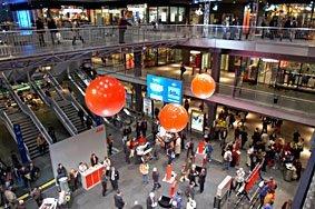 Berner Hauptbahnhof