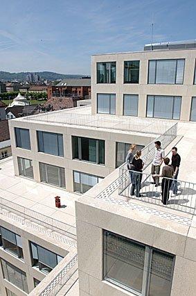 Hochschule Zürich