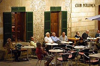 Club Polenca