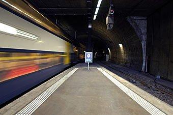Bahnhof Stadelhofen Zürich
