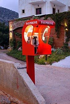 Telefon Kreta