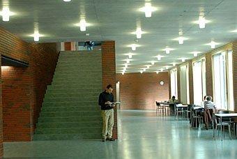 HWZ Winterthur