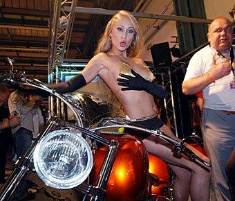 Motorradgirl