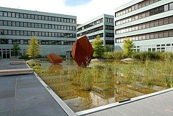 Siemens Schweiz in Zug
