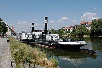 Regensburg Schifffahrtsmuseum
