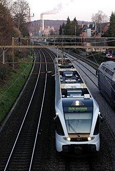 S-Bahn Winterthur