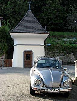 Volkswagen in Stühlingen DE