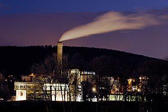 Kehrichtsverbrennungsanlage Zürich