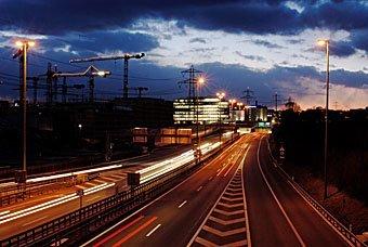 Autobahn Zürcher Nordring
