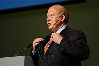 Klaus J. Stöhlker am Ostschweizer Personaltag 2008
