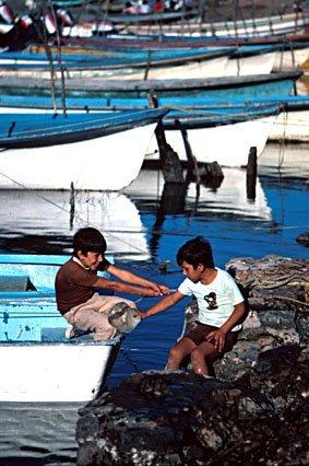 Kinder, Mexico