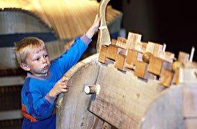 Holzmechanik